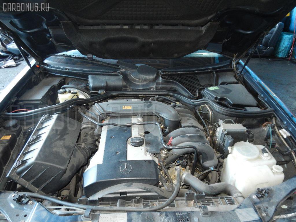 Блок управления климатконтроля MERCEDES-BENZ E-CLASS W210.055 104.995 Фото 5