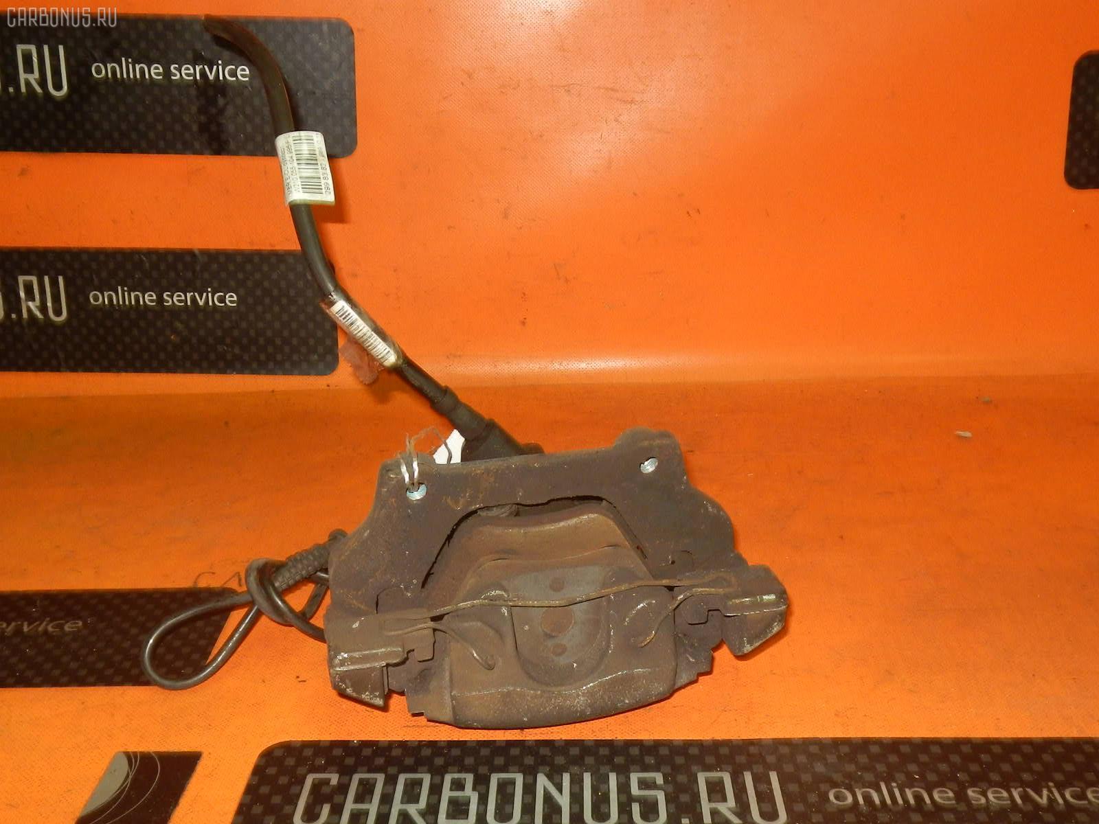Суппорт MERCEDES-BENZ E-CLASS W210.055 104.995 Фото 2