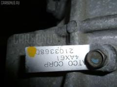 КПП автоматическая NISSAN STAGEA M35 VQ25DD Фото 4