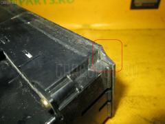 Блок управления климатконтроля Toyota Chaser GX100 1G-FE Фото 1