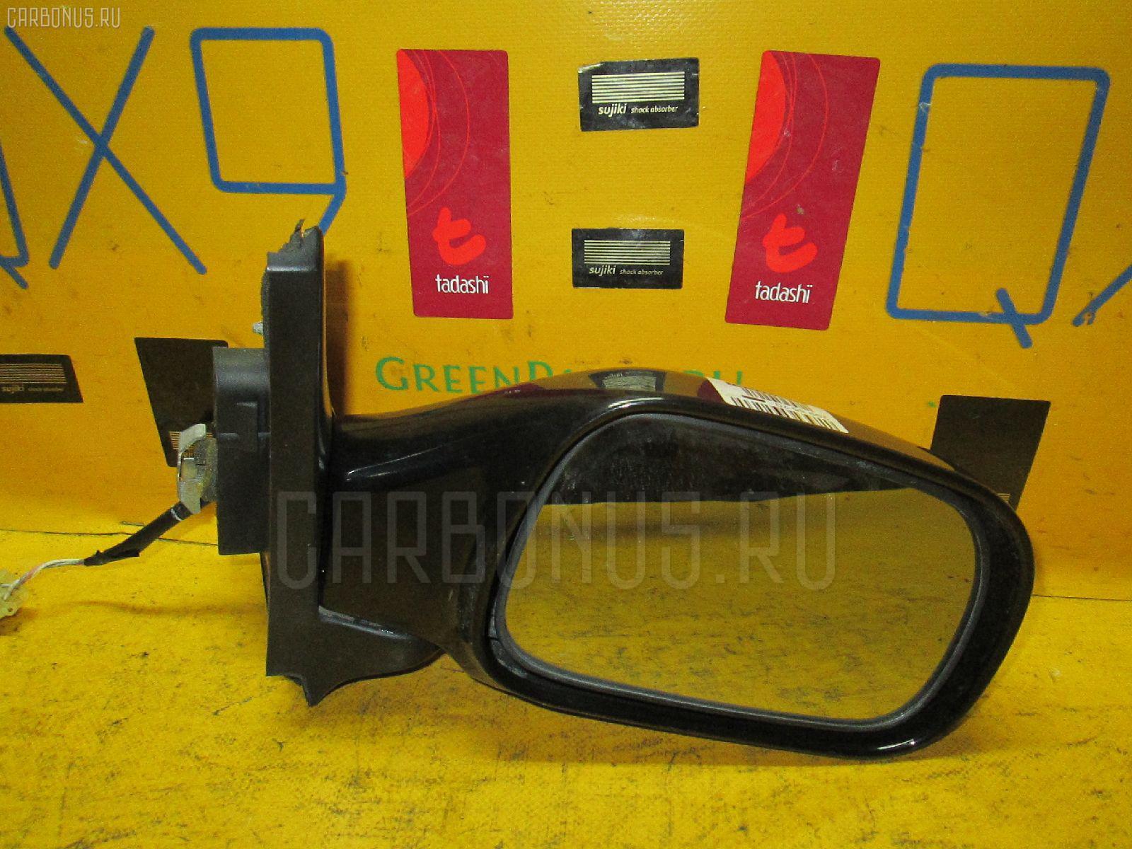 Зеркало двери боковой SUZUKI CHEVROLET CRUZE HR52S. Фото 9