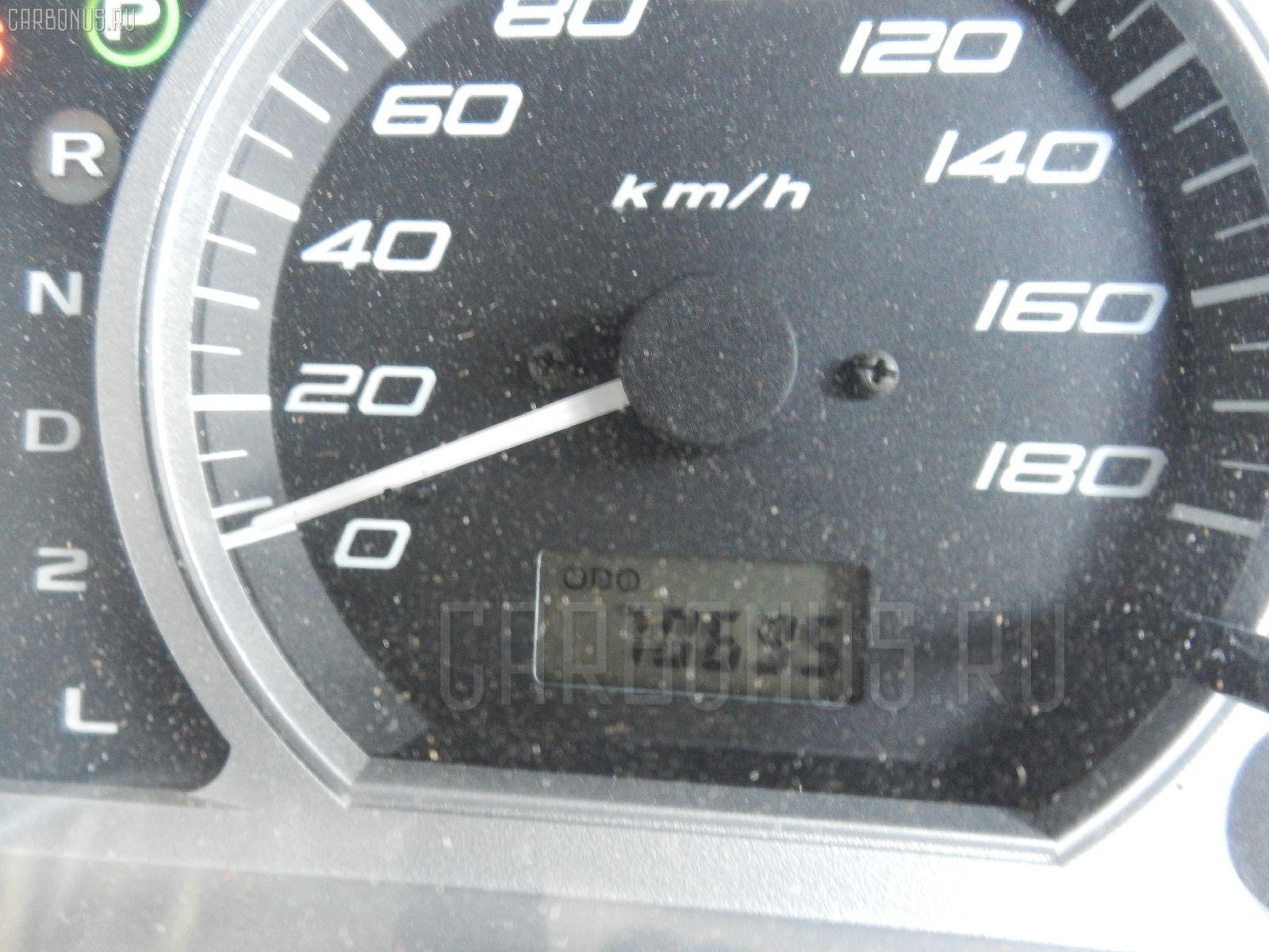 Тросик топливного бака SUZUKI CHEVROLET CRUZE HR52S Фото 4