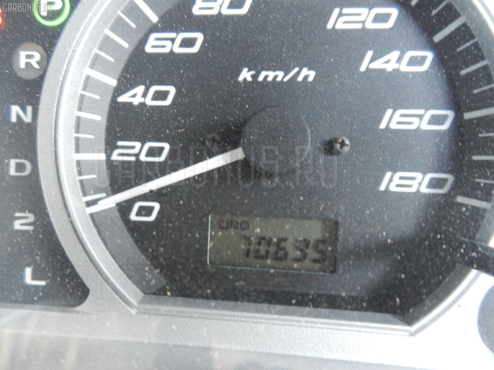 Тросик капота SUZUKI CHEVROLET CRUZE HR52S Фото 4