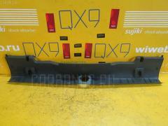 Обшивка багажника SUZUKI CHEVROLET CRUZE HR52S Фото 2