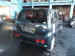 Главный тормозной цилиндр Suzuki Chevrolet cruze HR52S M13A Фото 5