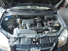 Главный тормозной цилиндр Suzuki Chevrolet cruze HR52S M13A Фото 8