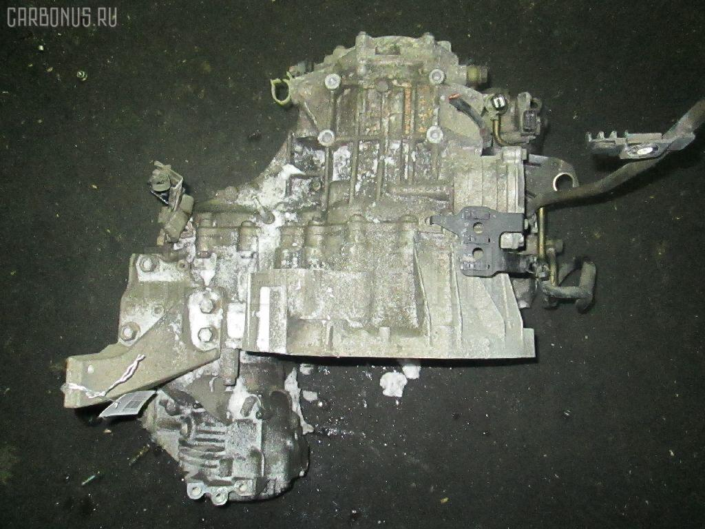 КПП автоматическая NISSAN SERENA VNC24 YD25DDTI. Фото 1