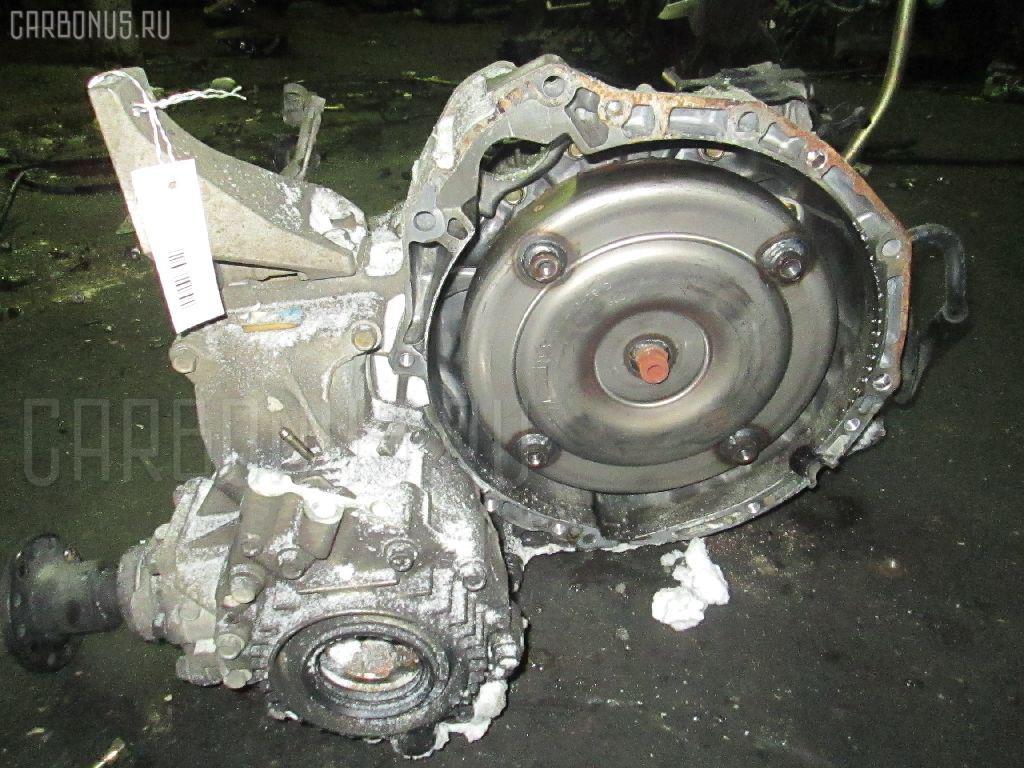 КПП автоматическая NISSAN SERENA VNC24 YD25DDTI. Фото 2