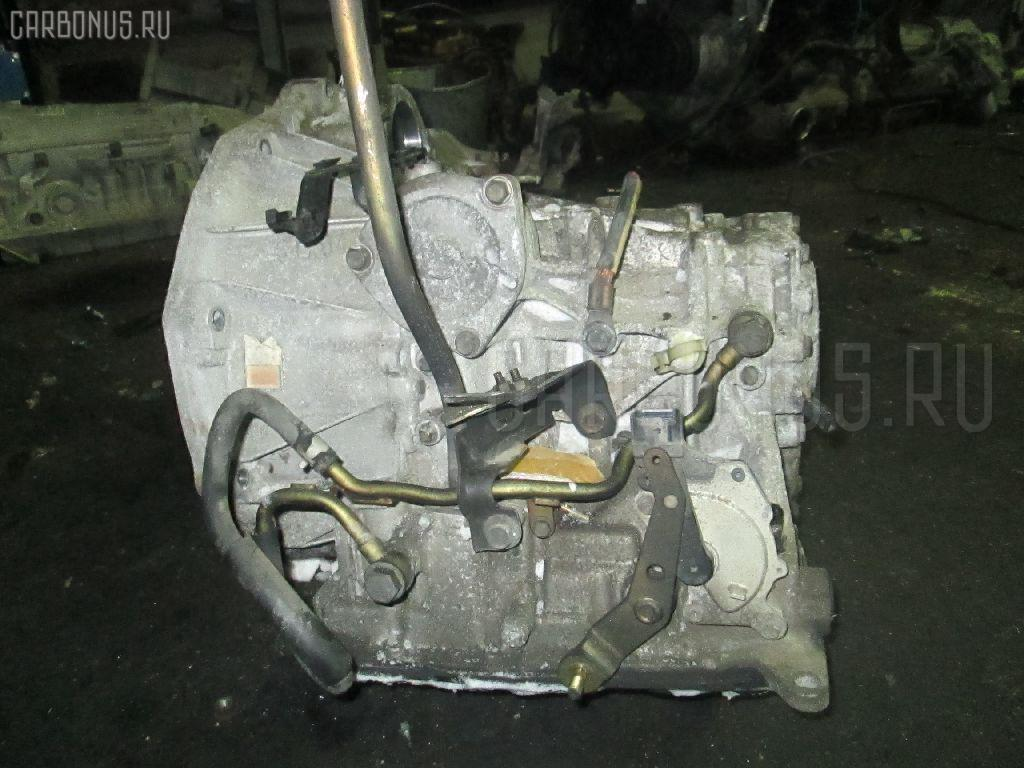 КПП автоматическая NISSAN SERENA VNC24 YD25DDTI. Фото 5