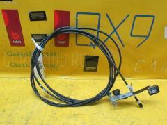 Тросик топливного бака Mazda Demio DW3W Фото 1