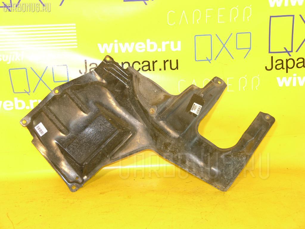 Защита двигателя TOYOTA CARINA ED ST202 3S-FE. Фото 1