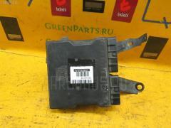 Блок управления инжекторами Toyota Mark ii JZX110 1JZ-FSE Фото 3