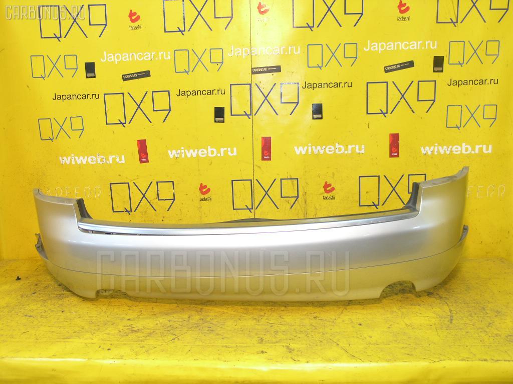 Бампер AUDI A4 AVANT 8EAMBF Фото 1