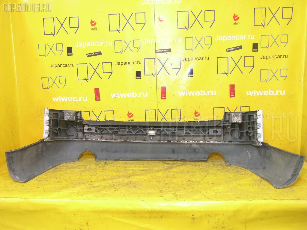 Бампер AUDI A4 AVANT 8EAMBF Фото 2