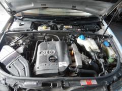 Патрубок интеркуллера Audi A4 avant 8EAMBF AMB Фото 5