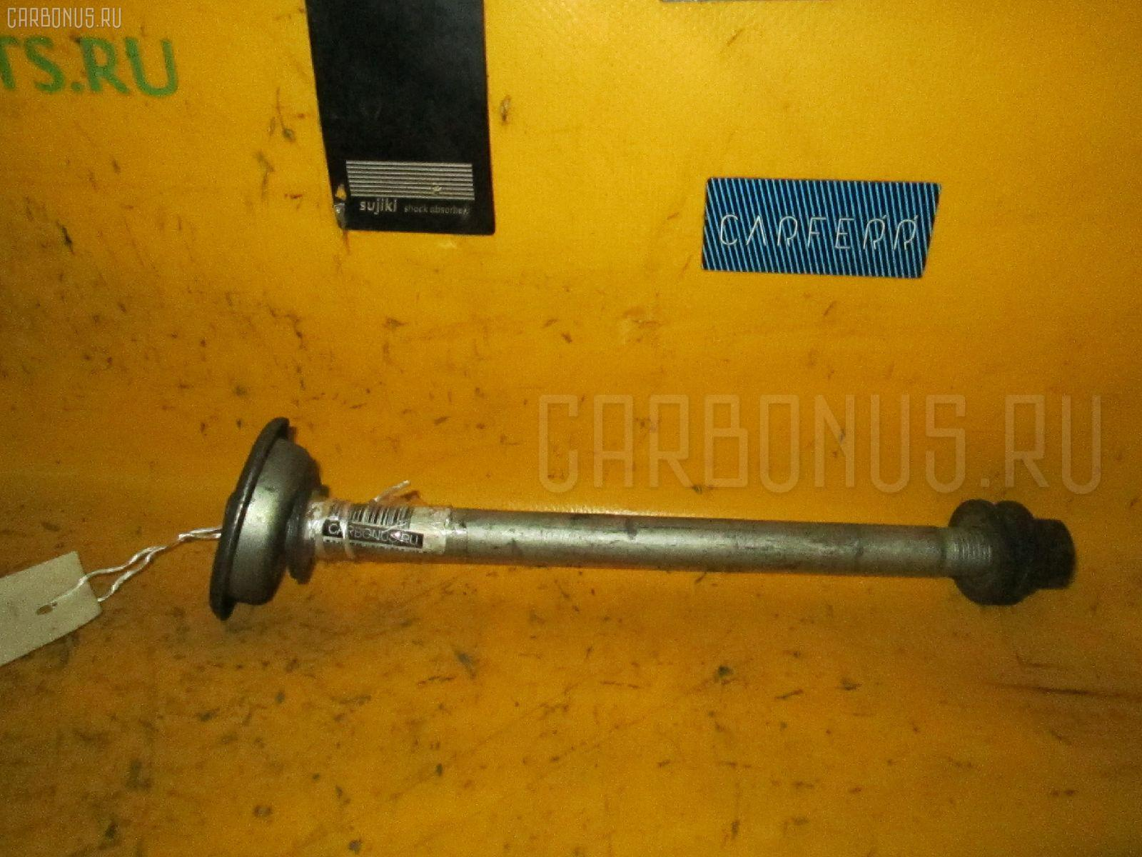 Болт крепежный тяг TOYOTA COROLLA SPACIO AE111N 4A-FE Фото 1