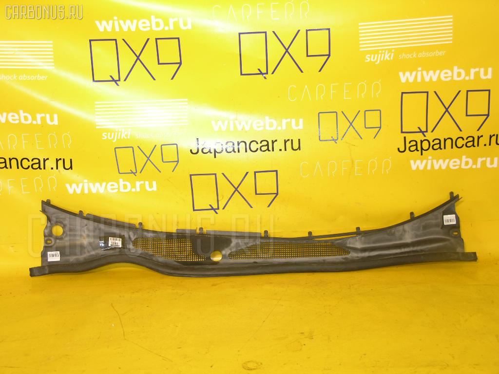 Решетка под лобовое стекло TOYOTA MARK II GX100. Фото 4