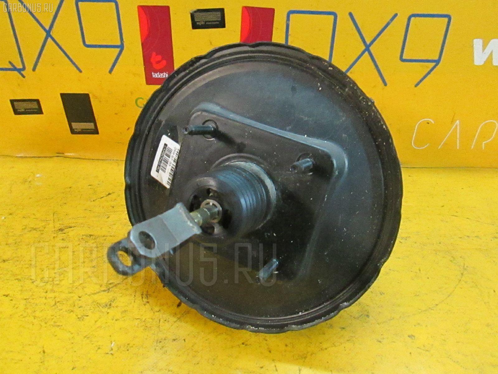 Главный тормозной цилиндр TOYOTA CHASER GX100 1G-FE. Фото 7