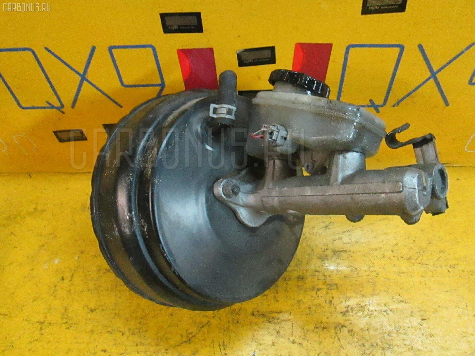 Главный тормозной цилиндр TOYOTA CHASER GX100 1G-FE. Фото 8