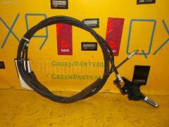 Тросик топливного бака NISSAN WINGROAD WFY11 Фото 1