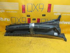 Решетка под лобовое стекло Nissan Pulsar EN15 Фото 1