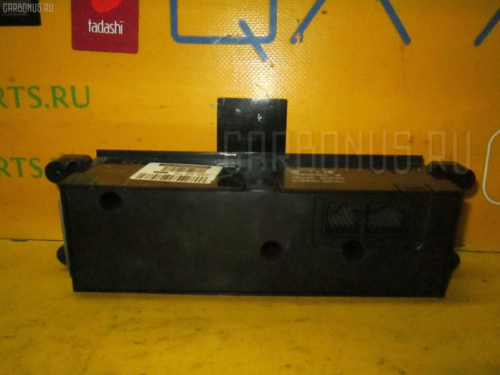 Блок управления климатконтроля NISSAN PULSAR EN15 GA16DE Фото 2