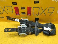 Ремень безопасности NISSAN PULSAR EN15 GA16DE 868443M601  868453M601 Переднее