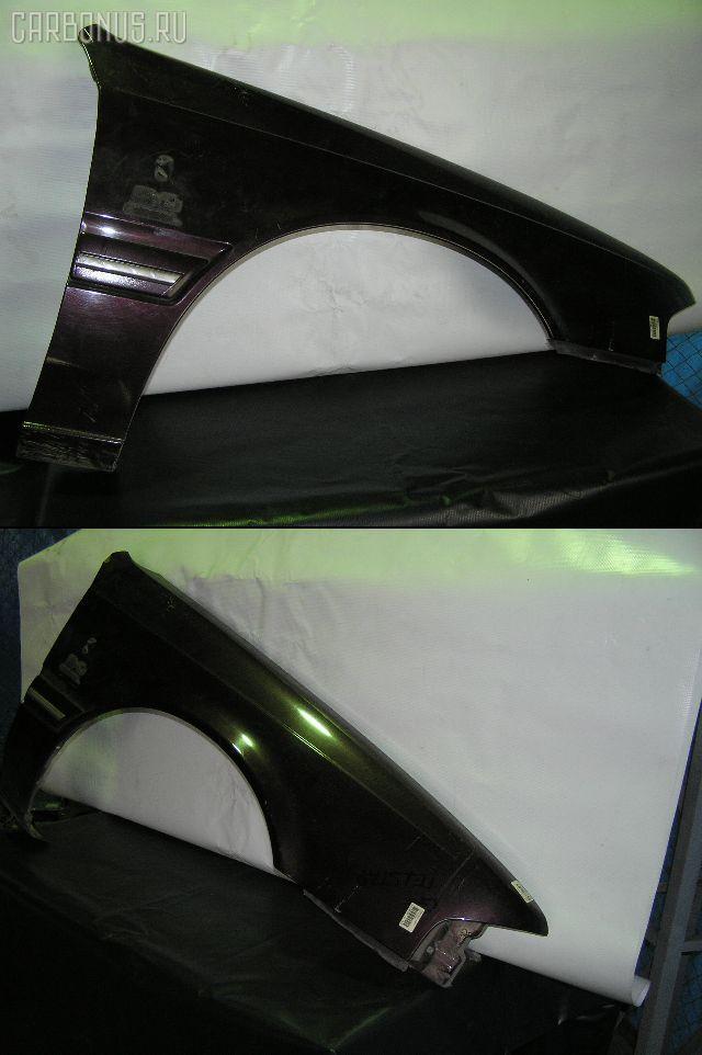 Крыло переднее Mazda Ford telstar GVFWF Фото 1