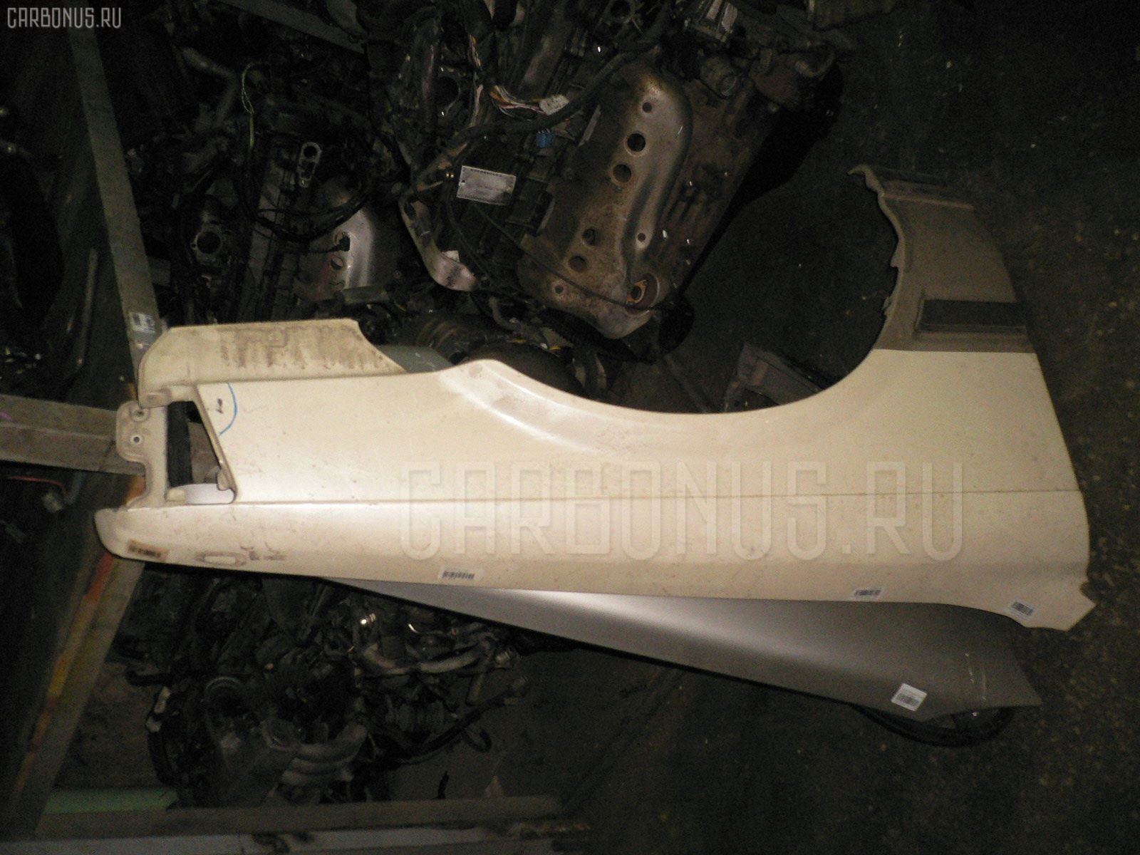 Крыло переднее Toyota Camry prominent VZV20 Фото 1