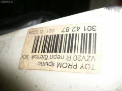 Крыло переднее Toyota Camry prominent VZV20 Фото 3