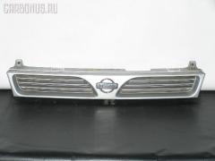 Решетка радиатора Nissan Pulsar N14 Фото 2