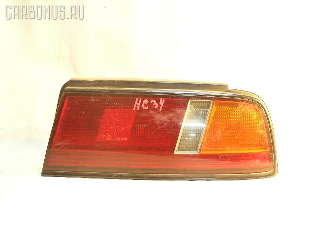 Стоп NISSAN LAUREL HC34. Фото 1