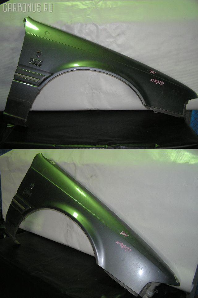 Крыло переднее Mazda Ford telstar GV8WF Фото 1