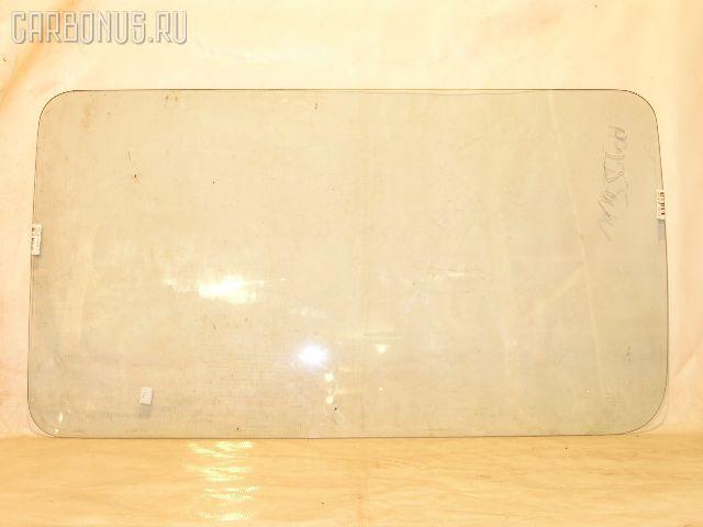 Стекло Mitsubishi Delica star wagon P25W Фото 1