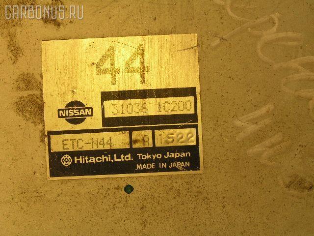 Блок управления АКПП NISSAN SERENA KVNC23 CD20T