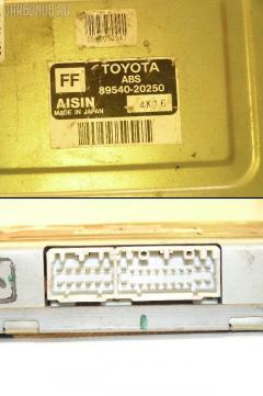 Блок ABS Toyota Caldina ST191G 3S-FE Фото 1