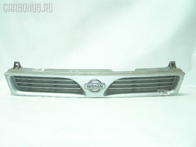 Решетка радиатора 62310 73C00 на Nissan Pulsar N14 Фото 1