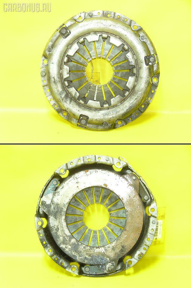 Корзина сцепления NISSAN CD20 Фото 1