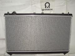 Радиатор ДВС TOYOTA MARK II QUALIS MCV21W 2MZ-FE TADASHI TD-036-7126