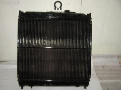 Радиатор ДВС Suzuki Escudo TD01W G16A Фото 2