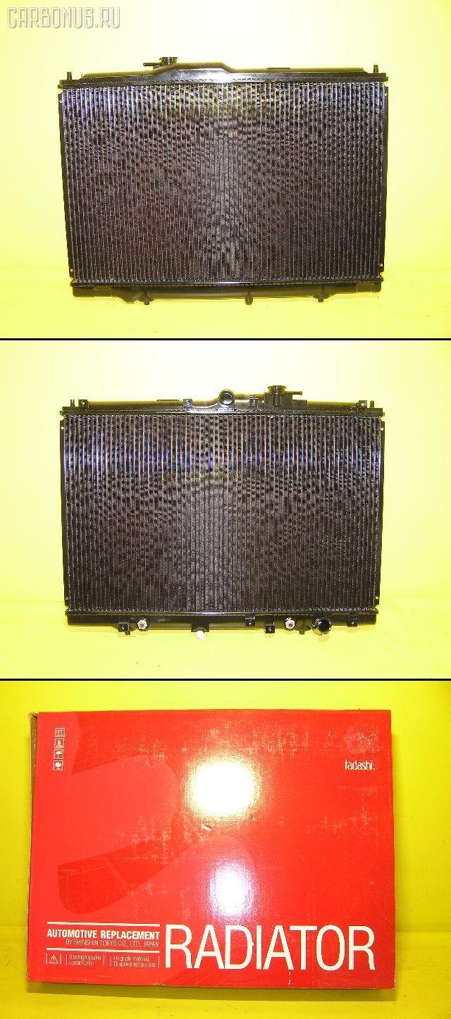 Радиатор ДВС HONDA ODYSSEY RA1 F22B. Фото 3