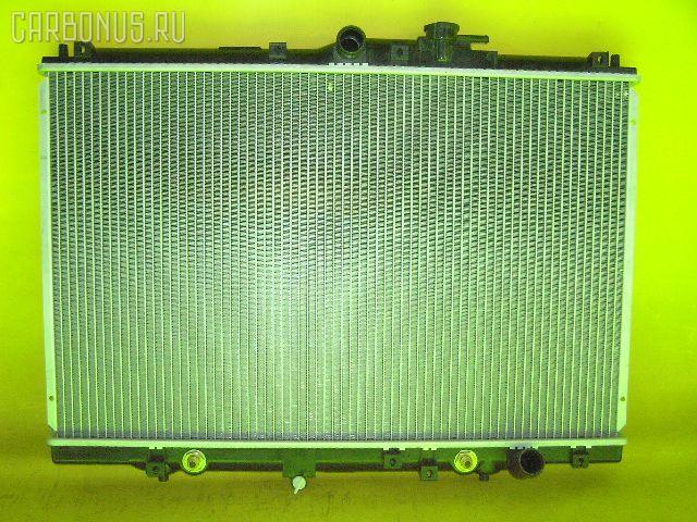 Радиатор ДВС HONDA ODYSSEY RA1 F22B. Фото 5