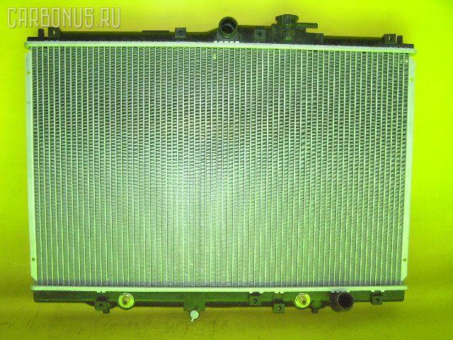 Радиатор ДВС HONDA ODYSSEY RA1 F22B. Фото 8