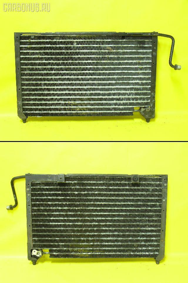 Радиатор кондиционера MAZDA CAPELLA GD8P