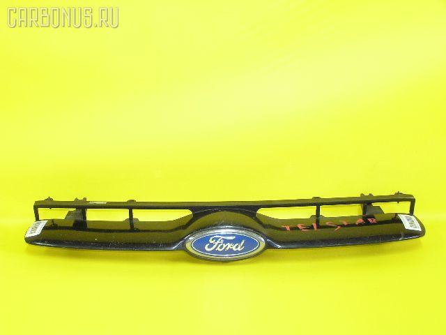 Решетка радиатора Mazda Ford telstar GF8PF Фото 1