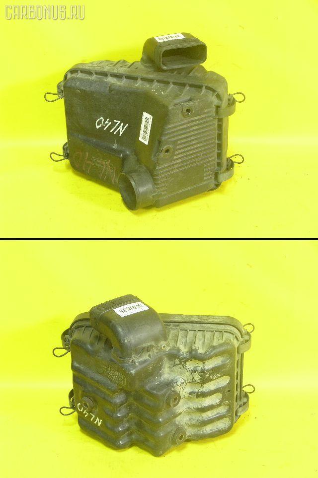 Корпус воздушного фильтра на Toyota NL40 Фото 1