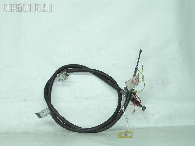 Тросик стояночного тормоза NISSAN P10