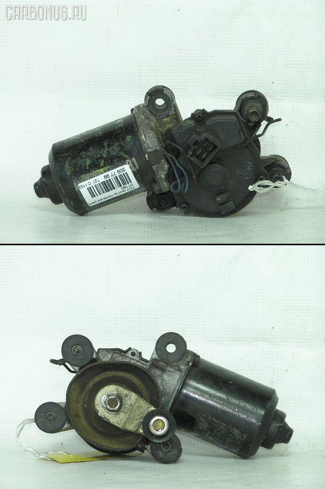 Мотор привода дворников TOYOTA ST180. Фото 1