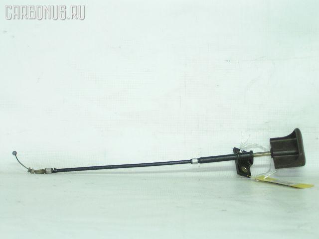Тросик стояночного тормоза на Toyota GX81 Фото 1