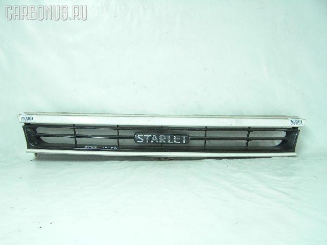 Решетка радиатора TOYOTA STARLET EP82. Фото 7